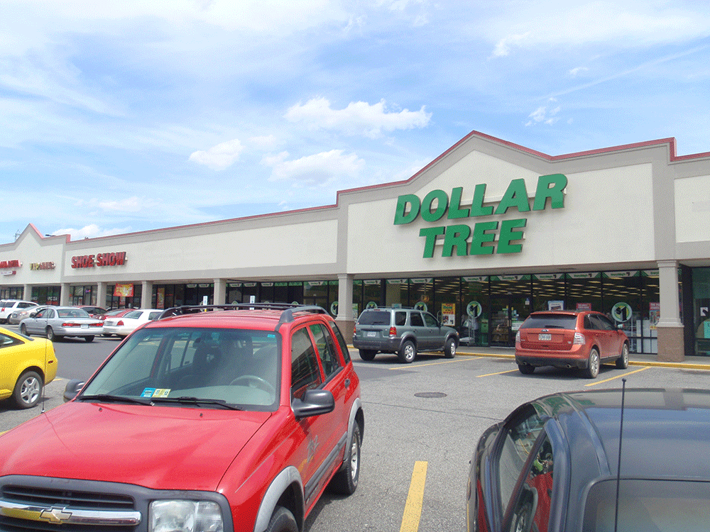 Riverbend Plaza – 313 West Thacker Rd, Covington, VA 24426