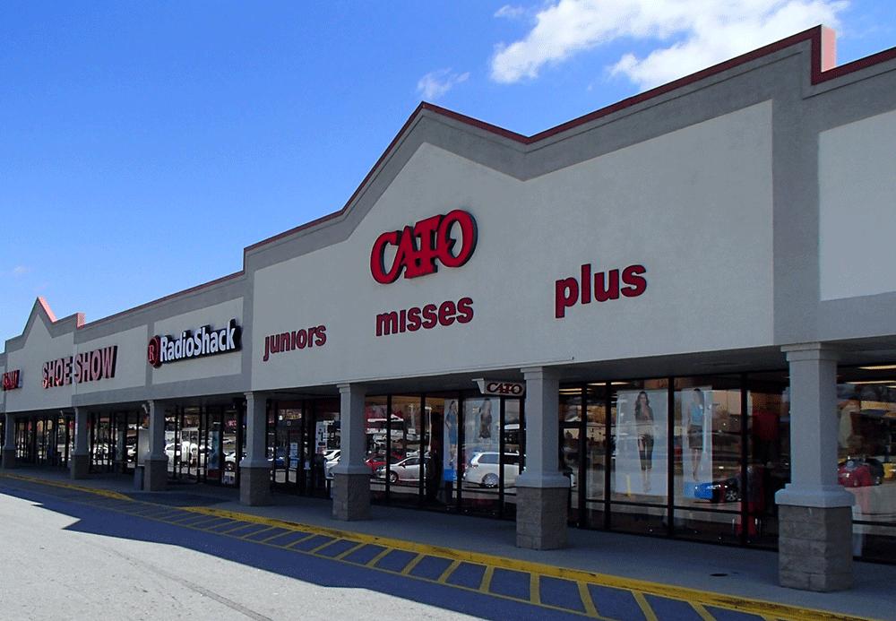 Piedmont Plaza – 165 Walton Drive, Gaffney, SC 29341