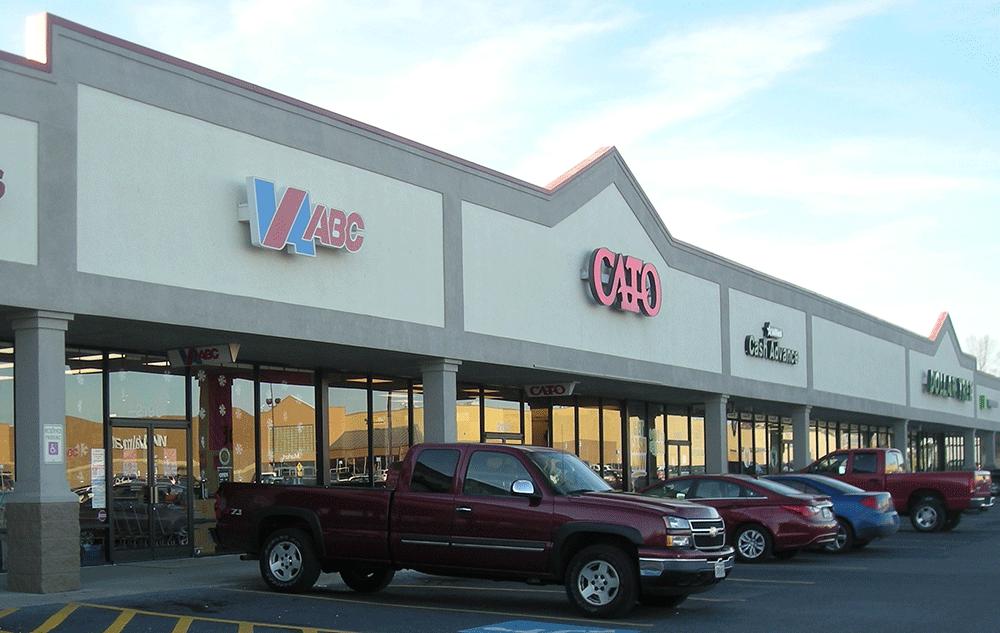 Garbers Crossing – 2160 John Wayland Highway Harrisonburg VA 22801