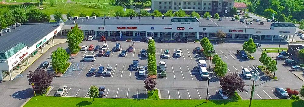 Jefferson Square – 250 Piercy Dr, Lewisburg, WV 24901