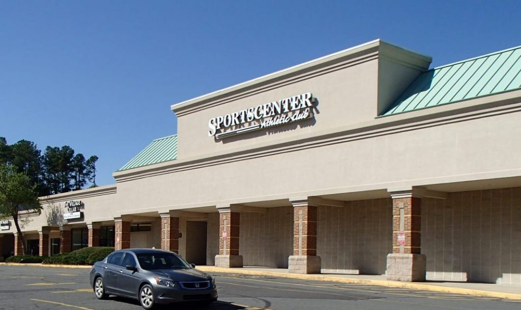 Lake Wylie Plaza Shopping Center – 4076 Charlotte Highway, Lake Wylie, SC 29710