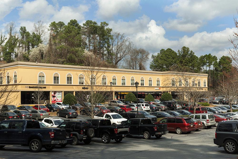 Lenox Village – 2770 Lenox Rd, Atlanta, GA 30324