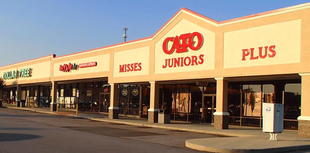 East Town Centre – 5556 Sunset Blvd, Lexington, SC 29072