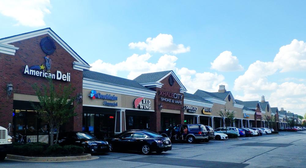 Towne Centre Village – 1971- 2025 Jonesboro Rd, McDonough, GA 30253