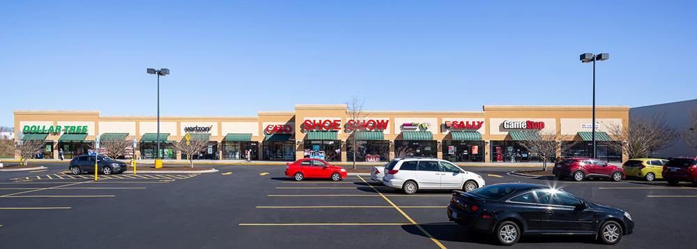 Mocksville Town Commons – 195 Cooper Creek Drive, Mocksville, NC 27028