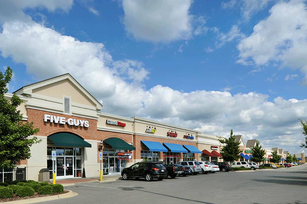 Paddocks at Mt. Juliet – 300 Pleasant Grove Road, Mt. Juliet, TN 37122
