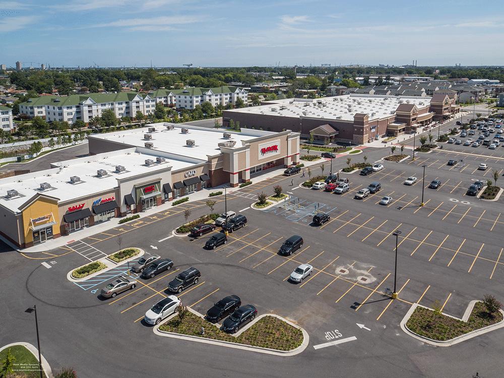 Midtown Marketplace – 1241 Frederick Blvd, Portsmouth, VA 23707