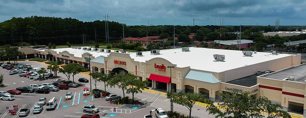 Tarpon Square – 41232 US Highway 19 N, Tarpon Springs, FL 34689