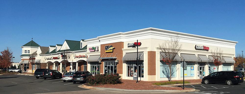 Hancock Village – 14501 Hancock Village St Chesterfield, VA 23832
