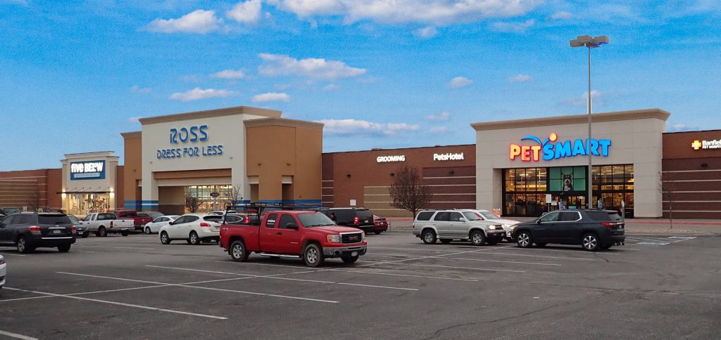 Whispering Ridge – 16959 Evans Plaza, Omaha, NE 68116