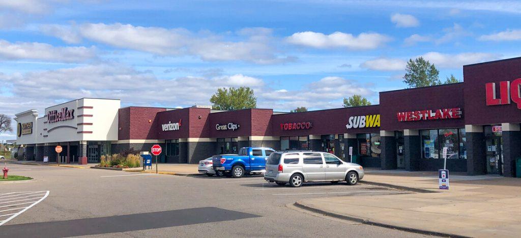 Westlake Center – 119 12th Street, Southwest Forest Lake, MN 55025